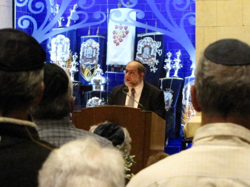 rumson, nj, rabbi dov goldberg, congregation b'nai israel