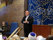 monmouth reform temple, tinton falls, nj, rabbi marc kline