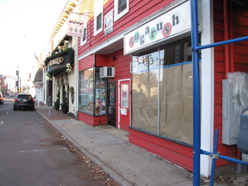 red bank, nj, tattoo shop, 37 east front