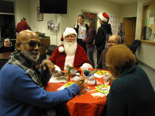 red bank, nj, salvation army, santa claus