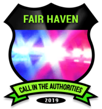 fair haven nj police fhpd