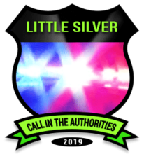 little silver nj police