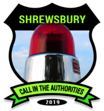 shrewsbury, nj, police