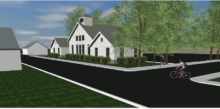 fair haven, nj, dpw concept