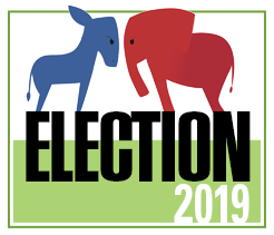 ELECTION 2019
