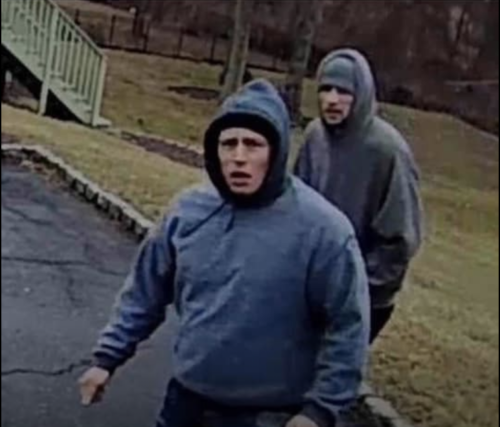 fair haven little silver red bank alleged burglars