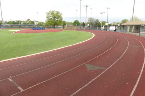 red bank basie track