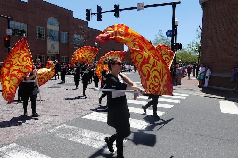 red bank memorial day parade 052719 33