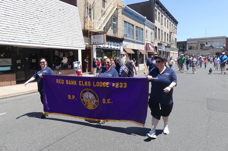 red bank memorial day parade 052719 38