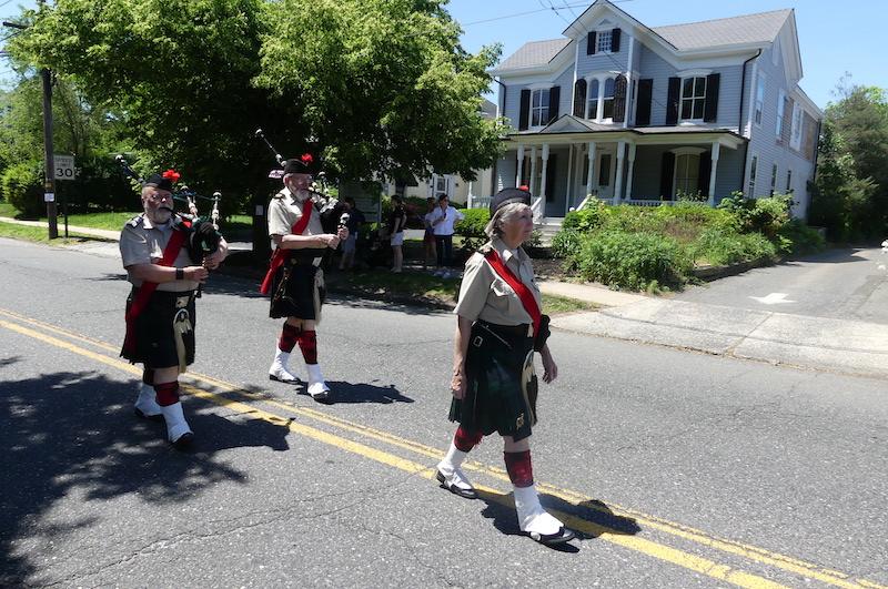 red bank memorial day parade 052719 4
