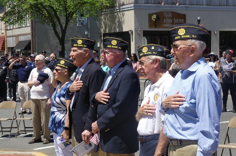 red bank memorial day parade 052719 44