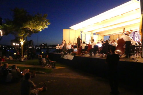red bank new jersey symphony 2019