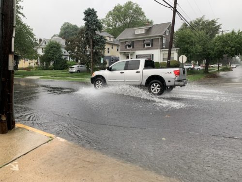 red bank flooding 061819