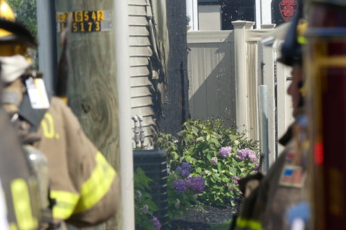 red bank oakland square fire