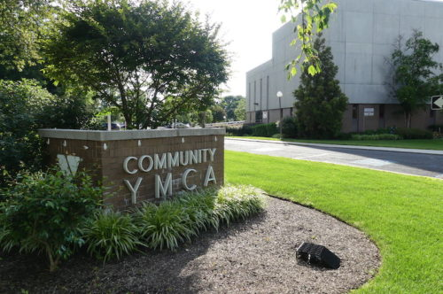 red bank ymca