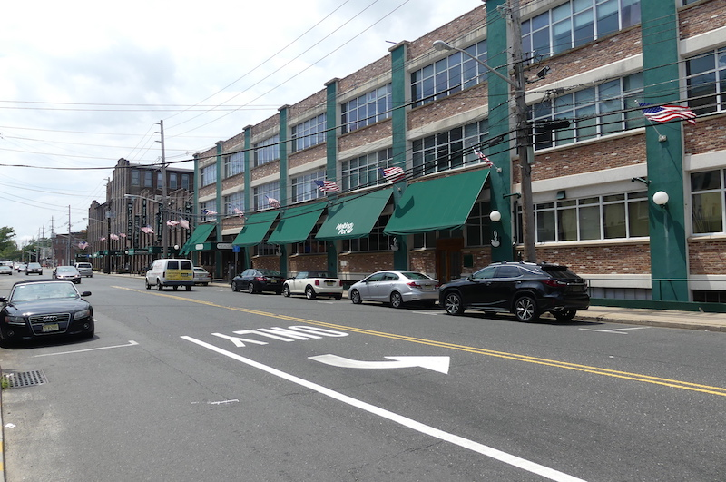 Red Bank In Churn Two Restaurants Close As Two Other Plan