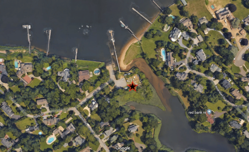fair haven river rats property