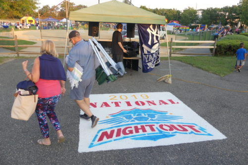 red bank national night 2019