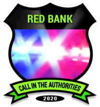 red bank police