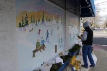 fair haven jim fitzmaurice mural
