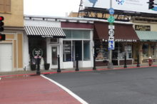 red bank 4A west front aerial fitness020420