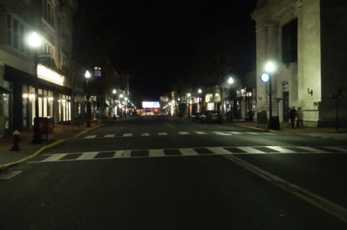 red bank broad st. 031620 1