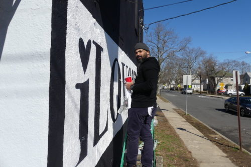 red bank love mural 030420 1