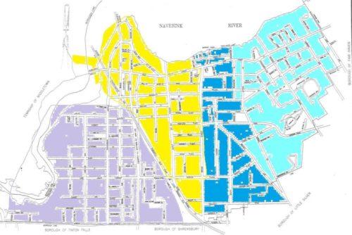 RED BANK BUNNY PARADE ZONE MAP 040820.jpeg