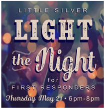 little silver light the night logo
