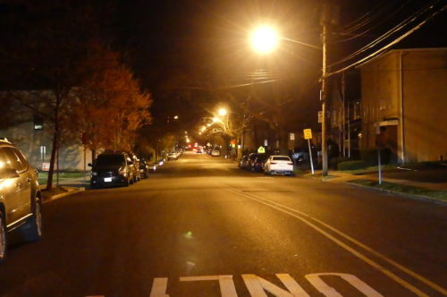 red bank drs parker 041120