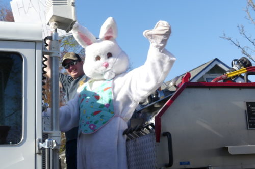 red bank easter parade 040820