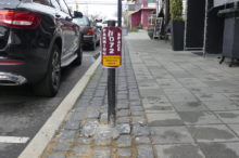 red bank meter post 040320