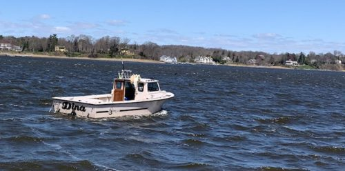 red bank navesink boat 040220