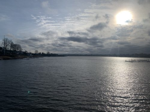 red bank navesink river 040120