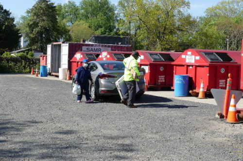 red bank recycling center 051420