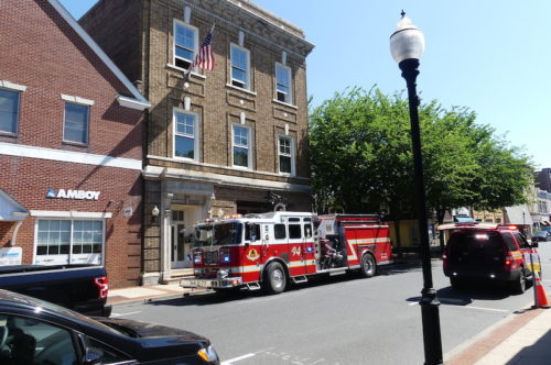 red bank fire 060920