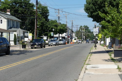 fair haven bike lane