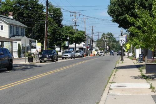 fair haven bike lane