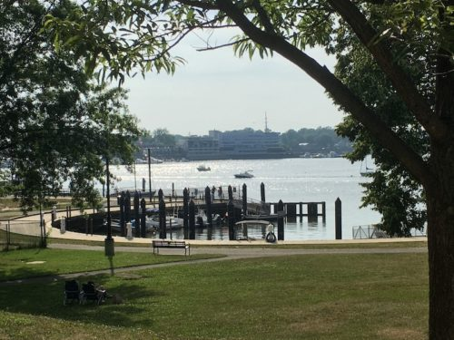 red bank marine park 070520