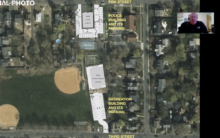 fair haven police rec center plan 101320