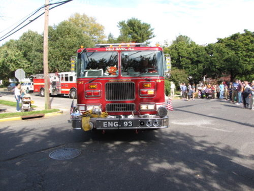 red bank fire engine 93 102217